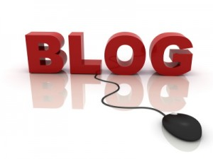 Small business blog success - top tips for business blogs