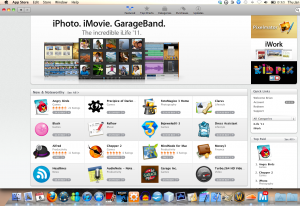 Apple's new Mac App Store
