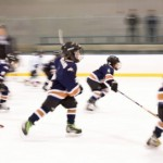 Memo to parents: Hockey is supposed to be fun